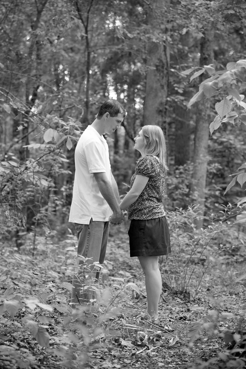 Grant & Whitney Engagement