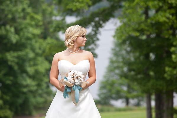 Freeman-Andrews Wedding