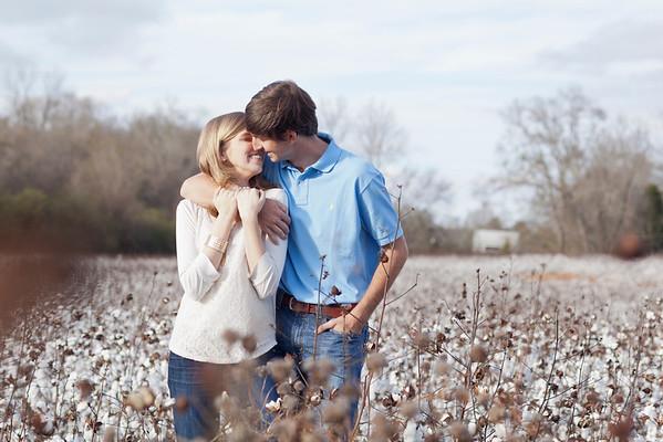 Josh & Amanda Engagement